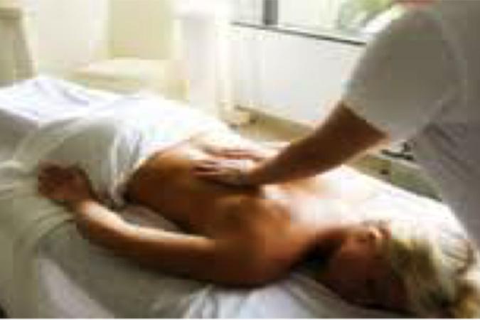 Executive Body Massage