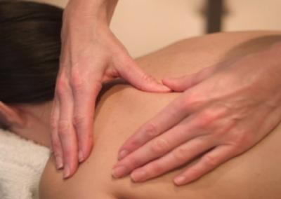 Back & Neck Massage