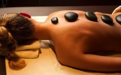 Executive Body Massage